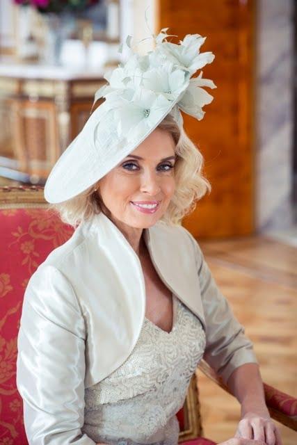 Mother Of The Bride Hat Mother Of The Bride Hats
