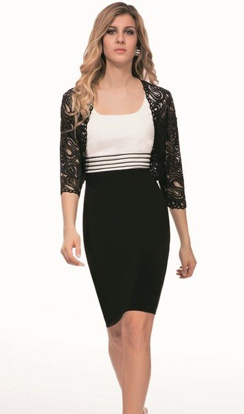 8443_-_bolero_black__8469_-_dress