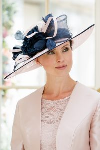 Mother Of The Bride Hat  3e192467079