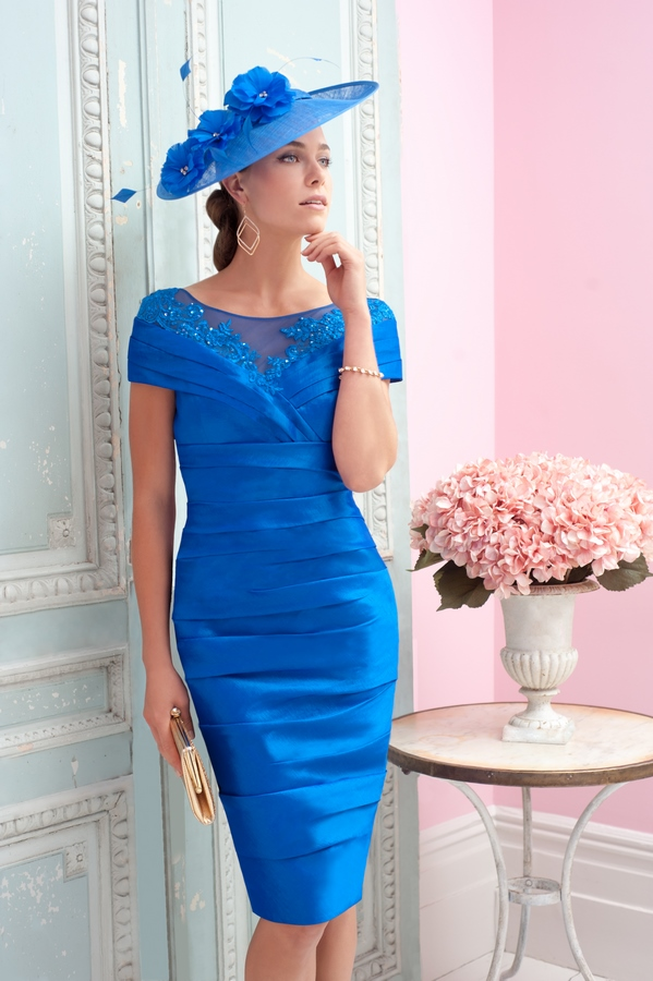 Take The Stress Of Finding The Right Mother Of The Bride Dress