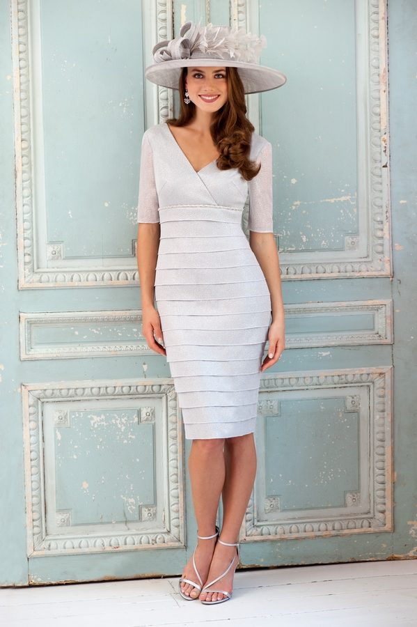 ISC964_French Grey.Silver Dress_ISC100 (Copy)